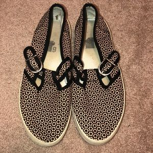 URBAN OUTFITTER MARY JANES